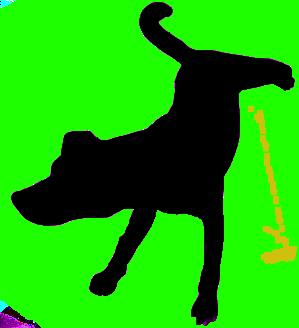 hund-pinkelt